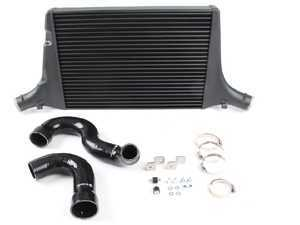 ES#3569351 - 200001045KT - Competition Intercooler Kit  - Large competition intercooler with silicone hoses - Wagner Tuning - Audi