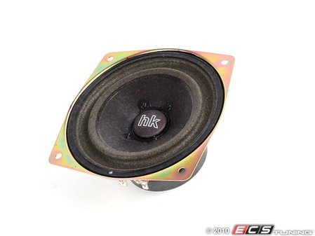 ES#181809 - 65138366459 - Harman Kardon Woofer - Priced Each - Replacement for Harman Kardon sound systems only - Genuine BMW - BMW