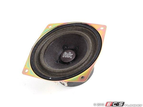 ES#181809 - 65138366459 - Harman Kardon Woofer - Priced Each - Replacement for Harman Kardon sound systems only - Genuine BMW - BMW