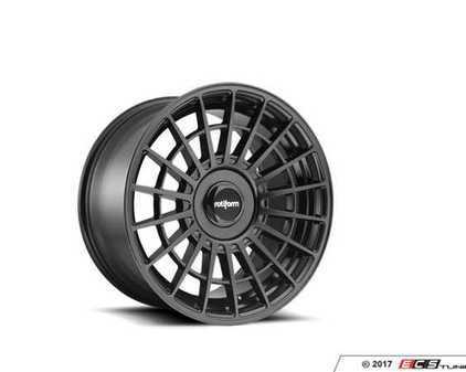 ES#4140462 - R142190007+25 - 19x10 Et25 Rotiform LAS-R - Matte Black 72.6CB - Rotiform -