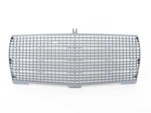 ES#2855982 - 1268880423 - Grille Screen  - Replace your broken grille and keep your Mercedes looking new - EZ - Mercedes Benz