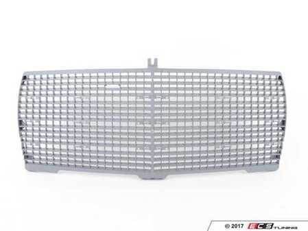 ES#2855982 - 1268880423 - Grille Screen  - Replace your broken grille and keep your Mercedes looking new - BBR Automotive - Mercedes Benz