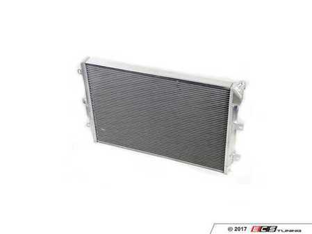 ES#3419309 - FMRADMK6 - Performance Alloy Radiator - Performance cooling for your performance car - Forge - Volkswagen