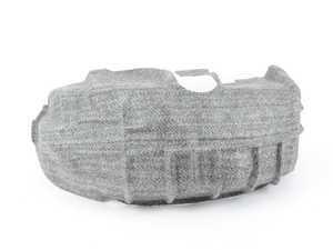 ES#457353 - 8P0810172K - Rear Fender Liner - Right - Protect vulnerable sheet metal - Genuine Volkswagen Audi - Audi