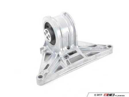 ES#3138720 - 98737502305 - 986 / 987 Engine Mount  - Engine suspension mount - Includes bracket with bushing - Hamburg Tech - Porsche