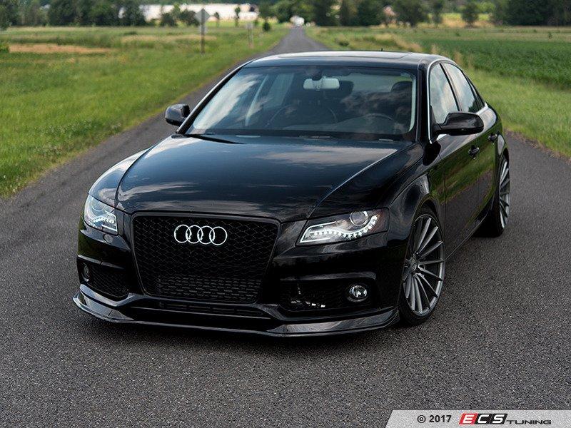 Ecs News Up To 15 Off Ecs Tuning Carbon Fiber Products Audi
