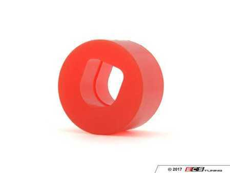 ES#3178073 - 034-509-2011 - Performance Polyurethane Snub Mount  - Reduce unwanted engine movement with a full polyurethane mount - 034Motorsport - Audi