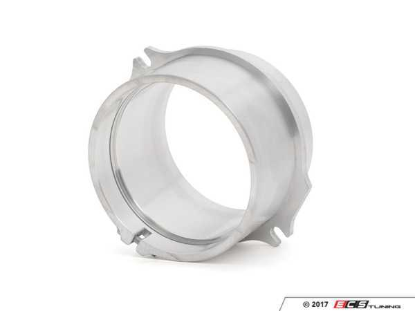 ES#2864566 - 034-108-6001 - MAF Housing Adapter - RS4 - Seamlessly install your 034Motorsport 85mm MAF Housing with a factory RS4 airbox - 034Motorsport - Audi