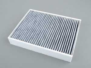 ES#3418911 - 64119237555 - Cabin Filter / Fresh Air Filter - Keep the air inside your vehicle fresh. - Hengst - BMW