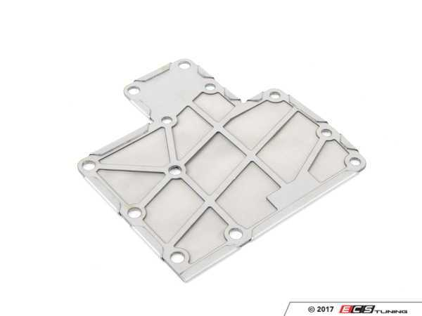 ES#45354 - 24311201102 - Automatic transmission filter  - Located in the transmission oil pan - Genuine BMW - BMW