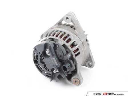 ES#2568630 - 99760302204 - 3-Phase Alternator - New alternator with pulley - Bosch - Porsche