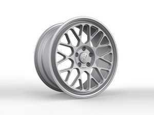 "ES#3420140 - ff081985355pfsQ - 19"" Formula GT - Set Of Four - 19""x8.5"" ET35 5x112 - Speed Silver - fifteen52 - Audi Volkswagen"
