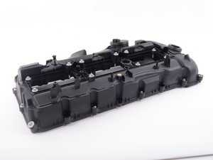 ES#2733845 - 11127846359 - Valve Cover - Replace your damaged valve cover - Genuine BMW - BMW