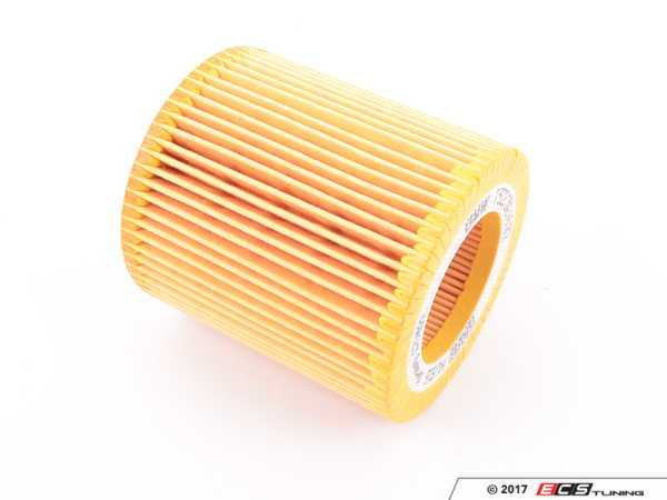ES#3243724 - 11428683196 - Oil Filter Kit - Always use a high quailty oil filter to get the most life from your oil - Genuine BMW - BMW