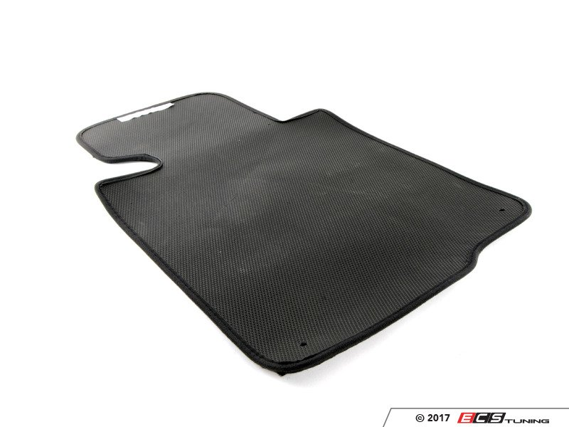 Genuine Bmw 51477007843 Driver S Side Carpeted Floor