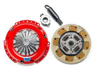 ES#3107953 - bmk1000hdtzKT - Stage 2 Endurance Clutch Kit - Designed for track use while still streetable. Conservatively rated at 295ft/lbs. - South Bend Clutch - MINI