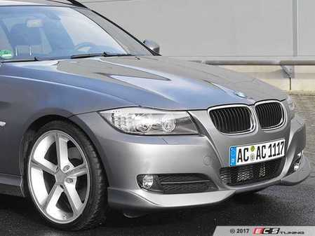 ES#3410972 - 511190510 - AC Schnitzer front splitters - A nice touch to add a more aggressive look to your BMW - AC Schnitzer - BMW