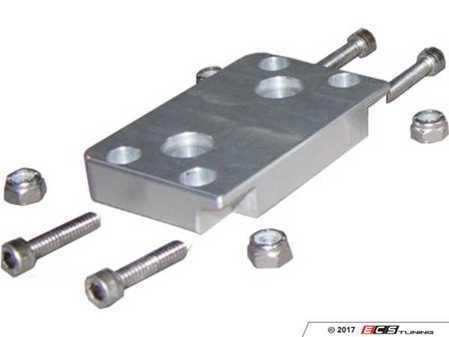 ES#3426548 - R-9520-BRK - Quick Release Mount Bracket - Replacement bracket for quick release fire extinguisher mounts - Brey-Krause - BMW MINI