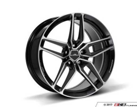 """ES#3410934 - 3611904108 - AC Schnitzer Type VIII Forged Wheel 19x8.5"""" ET43 - AC Schnitzer - BMW MINI"""