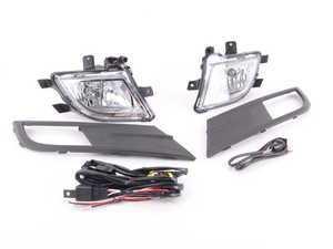 ES#3247783 - FL-VJ2015-C - OE Style Fog Light Kit - Add fog lights to your Jetta S or SE - Spyder - Volkswagen