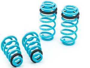 "ES#3426777 - LS-TS-AI-0002 - Godspeed Traction-S Lowering Springs - Aggressive looks with high performance handling - Average lowering F: 1.5"" R: 1.25"" - GODSPEED - Audi"