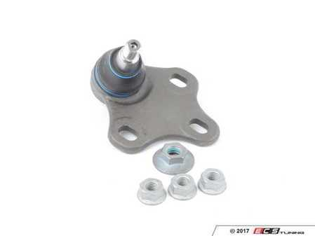 ES#2872574 - 8J0407365 - Front Ball Joint - Left - Does not include hardware - Febi - Audi