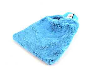 "ES#3209717 - HW15 - Microfiber Wash Mitt ""The Scrubber"" - Wipe bugs and other build-up off of your car with ease! - Honest Wash - Audi BMW Volkswagen Mercedes Benz MINI Porsche"