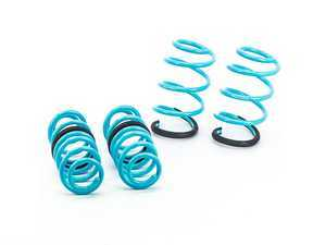 ES#3426904 - LS-TS-VN-0002 - Godspeed Traction-S Lowering Springs - Aggressive looks with high performance handling - GODSPEED - Audi Volkswagen
