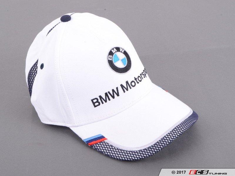 Genuine Bmw 80162446453 Bmw Motorsport Collector S Cap