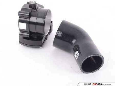 ES#3248085 - G09-09-0710 - Grams 70mm Throttle Body - Black Series - Provides a 60% increase in airflow - Grams Performance & Design - Volkswagen