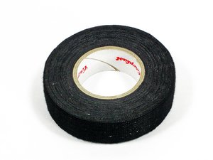 ES#10764 - 000979950 - Cloth Webbed Adhesive Tape - 10m - 19mm wide & 10m in length - Genuine Volkswagen Audi - Audi Volkswagen