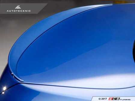 ES#3423342 - BM-0231 - M5 Style Trunk Spoiler - ABS - Add M5 style to your 5-Series - AUTOTECKNIC - BMW