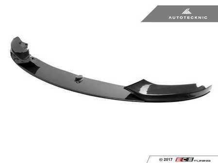 ES#3424134 - BM-0294 - Performance Style Front Splitter - Carbon Fiber  - For M-Sport cars only - AUTOTECKNIC - BMW