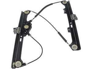 ES#3189801 - 749-102 - Power Window Regulator (Regulator Only) - Get your window moving freely again with a new regulator - Dorman - BMW