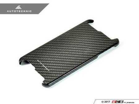 ES#3426473 - UN-0009-P - Iphone 7 Plus Case - Carbon Fiber - Wrap your phone in glossy carbon fiber - AUTOTECKNIC - Audi BMW Volkswagen Mercedes Benz MINI Porsche