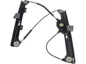 ES#3189802 - 749-103 - Power Window Regulator (Regulator Only) - Front Right - Get your window moving freely again with a new regulator - Dorman - BMW