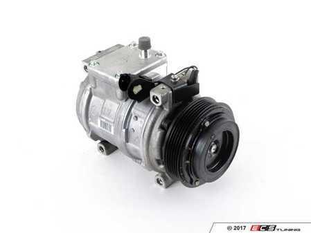 ES#179619 - 64528385915 - A/C Compressor with Clutch -  - Denso - BMW
