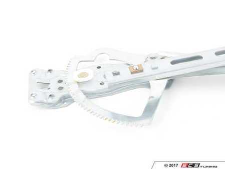ES#2763236 - 1707200746 - Left Front Window Regulator - Does Not Include Motor - WSO - Mercedes Benz