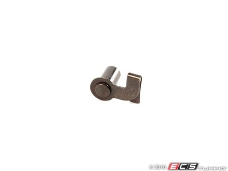 ES#186498 - 72118185136 - Seat Belt Adjuster Securing Pin - Priced Each - Used to hold the bowden cable in place - Genuine BMW - BMW