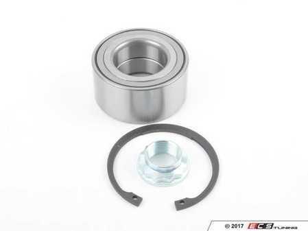 ES#3089886 - 33416762321 - Rear Wheel Bearing - Priced Each - Wheel bearing with hardware - Optimal - BMW