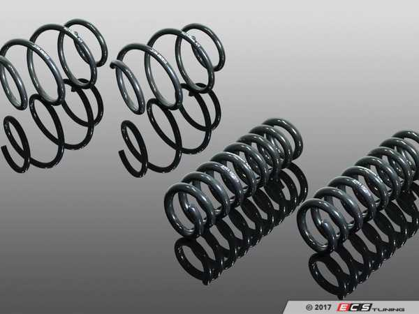 ES#3410855 - 3130287310 - AC Schnitzer Performance Spring Kit - A subtle drop with performance in mind - AC Schnitzer - BMW