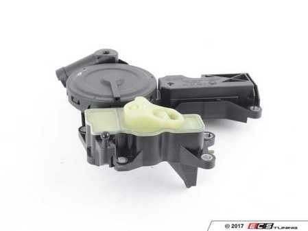 ES#3181777 - 06H103495AK - Pressure Control Valve (PCV) - Also referred to as the breather valve or oil separator - Genuine Volkswagen Audi - Audi