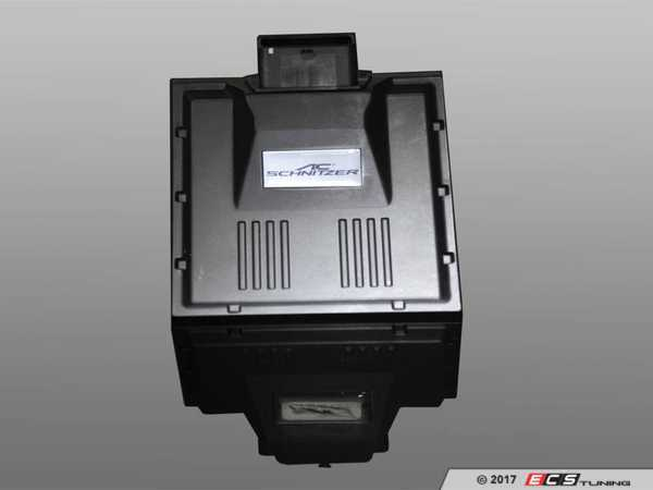 ES#3430682 - 1100280350-24 - AC Schnitzer Performance Module - Add power and performance without sacrificing driveability - AC Schnitzer - BMW