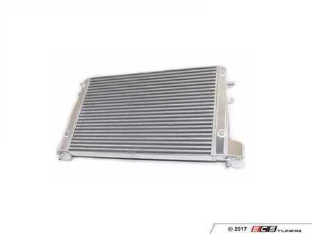 ES#2784562 - FMMK5FMIC - Front Mount Intercooler - Cooler charge air equals bigger horsepower - Forge - Audi Volkswagen