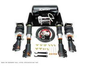 ES#3131575 - CBM111-ABA - BMW M5 2004-2010 Airtech Basic - Ksport -