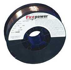 ES#3437248 - VCT14400211 - Firepower .023 Mild Steel Solid Wire 2lbs - Refresh your Mig welder with new wire. - Firepower -