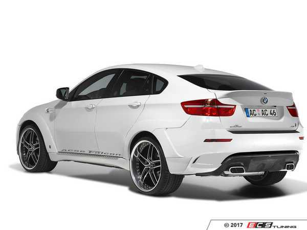 "ES#3034514 - 511971350 - AC Schnitzer Wide Body Upgrade ""Falcon""  - AC Schnitzer - BMW"