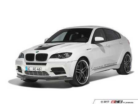 "ES#3034509 - 511971200 - AC Schnitzer Wide Body Upgrade ""Falcon""  - AC Schnitzer - BMW"