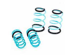 """ES#3426741 - LS-TS-MC-0001 - Traction-S Springs R56, R58 - Average lowering 1"""" front and 1"""" rear - GODSPEED - MINI"""