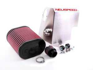 ES#2826096 - 65.10.87 - P-Flo Air Intake Kit - Give your car Unrestricted air flow - Neuspeed - Audi Volkswagen